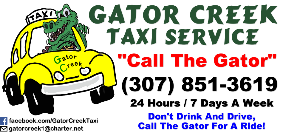 Gator Creek Taxi